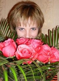 Юлия Кузнецова, 17 ноября 1988, Липецк, id160207180