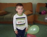Никита Карась, 23 июля , Армянск, id160869251