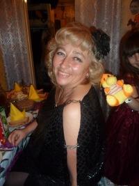 Екатерина Ступина, 21 октября 1983, Иркутск, id170106141