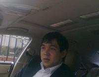 Erzhanov Erzhan, Астана