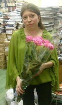 Anna Slobozhanina, 4 января , Азнакаево, id129937295