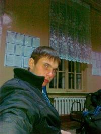 Владимир Манухов, 25 сентября 1991, Чита, id130588603