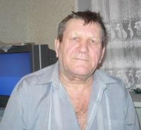 Геннадий Паничев, 16 февраля 1941, Александров, id148043316