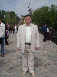 Анатолий Зайцев, 8 декабря , Волгоград, id73230565
