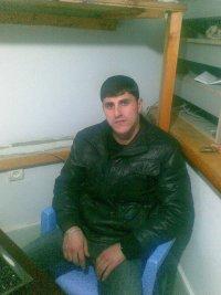 Zaur Abdullayev, 20 сентября , Омск, id75857043