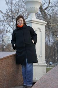 Anna Krenitsina