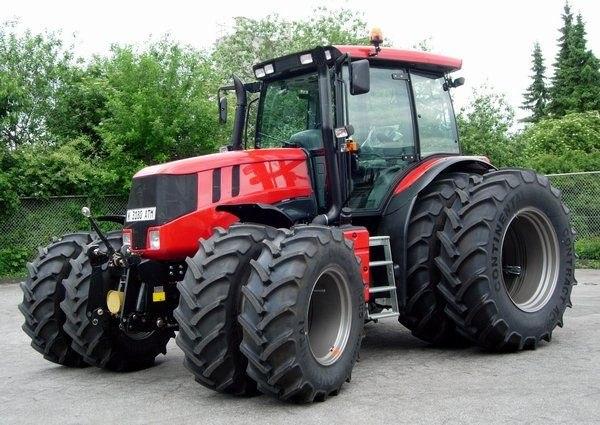 Где купить трактор мтз в казани