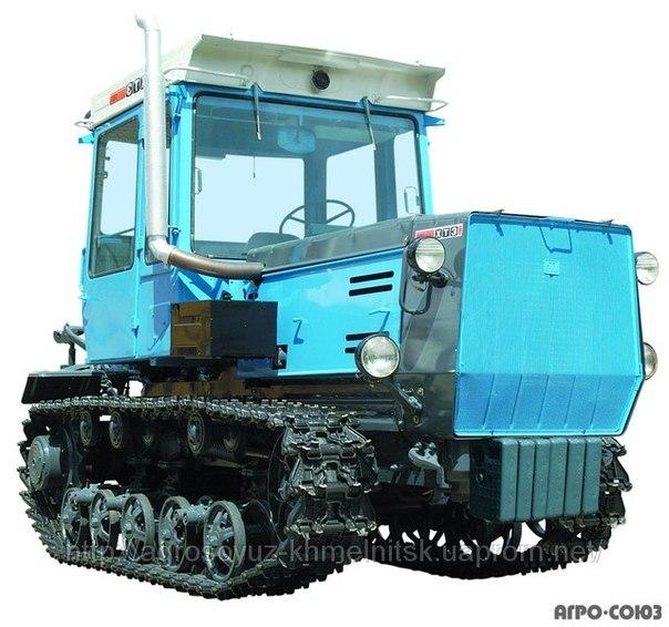 Купить новый трактор т 40 цена