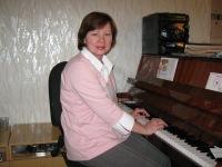 Нурия Шахмедова, 3 апреля 1996, Набережные Челны, id114002135