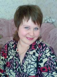 Галина Трухнова (борзова), 14 мая 1977, Суровикино, id121296372