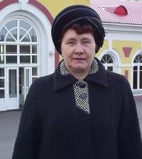Нина Попова, 30 июля 1954, Хабаровск, id125604105