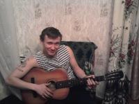 Андрей Горюненко, id146821514
