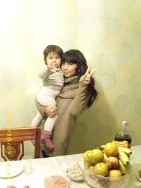 Айнур Орынбаева, 16 июля 1998, Вытегра, id163581843