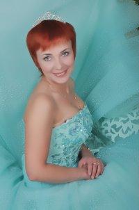 Татьяна Терентьева, 26 августа , Красноярск, id66766044