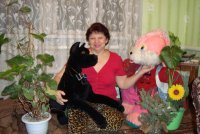 Людмила Никонова, Барнаул, id68800474
