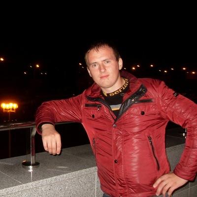 Алексей Барковский, 28 января , Орша, id31814654
