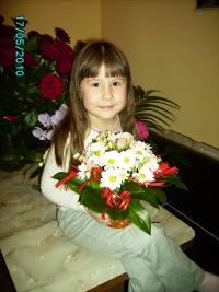 Аня Наводич, 27 октября 1990, Ульяновск, id125032550