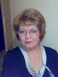 Наталья Кутузова