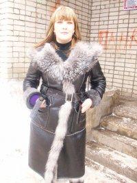 Ирина Озерова- воробьева, 12 августа 1988, Донецк, id88746908