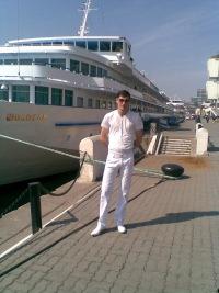 Армен Енгибарян, 13 февраля , Ростов-на-Дону, id96901538