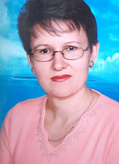 Галина Иванова