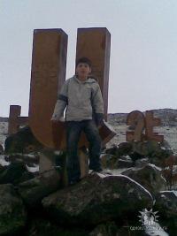 Arman Stepanyan, 24 сентября , Полоцк, id102990620