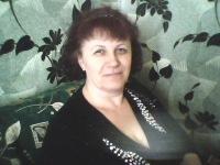 Надежда Максимова, 4 апреля 1962, Верхняя Салда, id136953426
