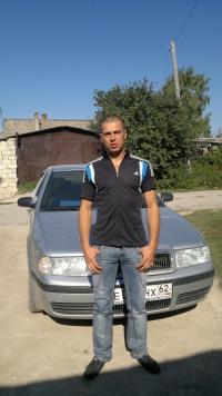 Александр Иващенко, 12 мая 1994, Мурманск, id168241802