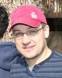 Николай Кандул, 2 января 1987, Санкт-Петербург, id2680430
