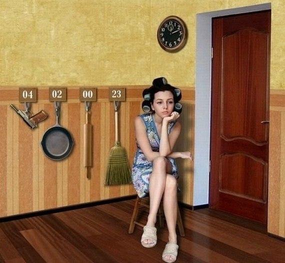 бесплатно посмотреть соседку рвут друзья мужа
