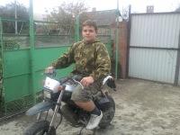 Антон Мищенко, 3 ноября 1979, Краснодар, id104158406