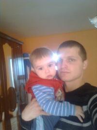 Василь Сабадош, 26 декабря , Львов, id106334251