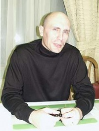 Виталя Дёмочка, 7 августа 1960, Москва, id111612616