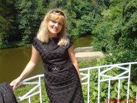Ольга Себова