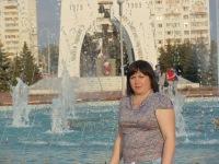 Надежда Шеметова, 4 января 1981, Курган, id137082316
