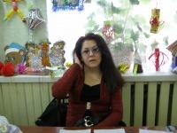 Ольга Пугачёва, 17 марта 1982, Ханты-Мансийск, id158655743