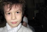 Денис Колесников, 4 марта , Череповец, id159709445