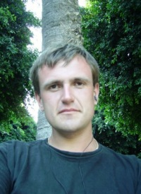 Vitaliy Makhan