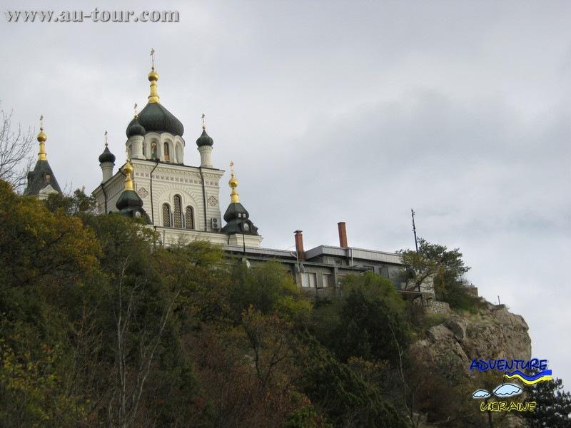 Церковь Вознесения Христова.