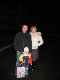 Александра Наталина, 21 сентября 1993, Харьков, id78067807