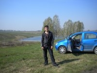 Виталий Антонов, 23 октября , Шелехов, id87432645