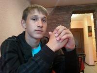 Sanya Hudyakov, id101617206