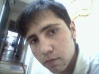 Хайдар Баходури, 15 декабря 1985, Нижний Новгород, id131889584