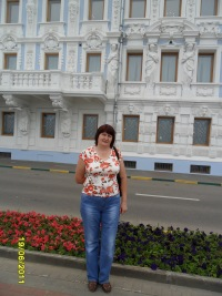 Валентина Кокорина, 16 февраля 1990, Киров, id148387289