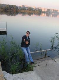 Андрей Журавицкий, 27 декабря , Хмельницкий, id155065554