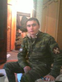 Александр Разумов