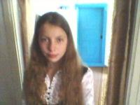 Кристина Коршунова, 22 ноября 1998, Рыбинск, id64165656