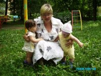 Наташа Щеголема, 15 сентября , Нарышкино, id89024783