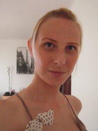 Delphine Conrad, 5 марта , Луганск, id90481560