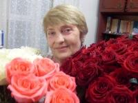 Антонина(антошка) Бугова(кудинова), 20 сентября 1949, Москва, id101671874